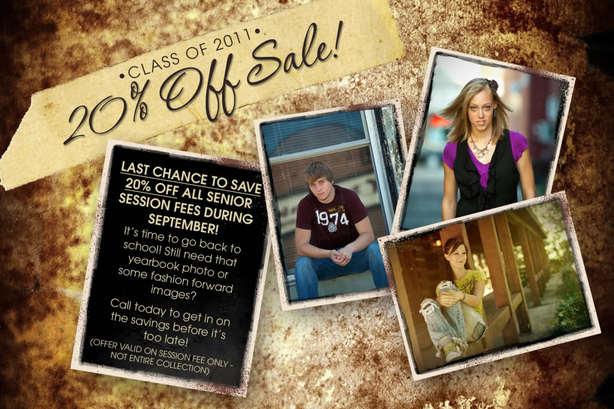 High School Senior session fee discount Stillwater MN Clarion Iowa