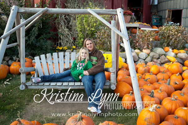 on location family portrait session Stillwater MN