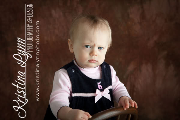 Cedar Rapids children portrait photography