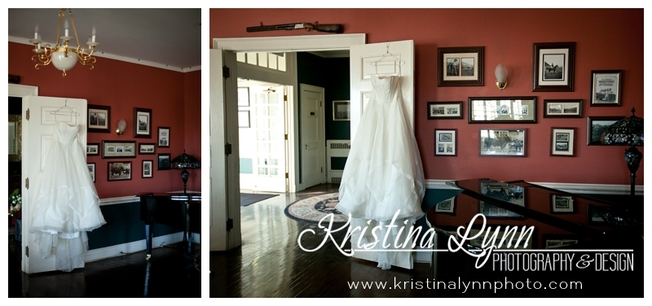 Denver wedding photographer Kristina Lynn Photography & Design shares Irish Boho style shoot