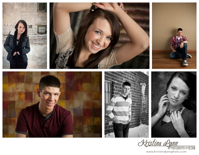 Kristina Lynn Photography & Design