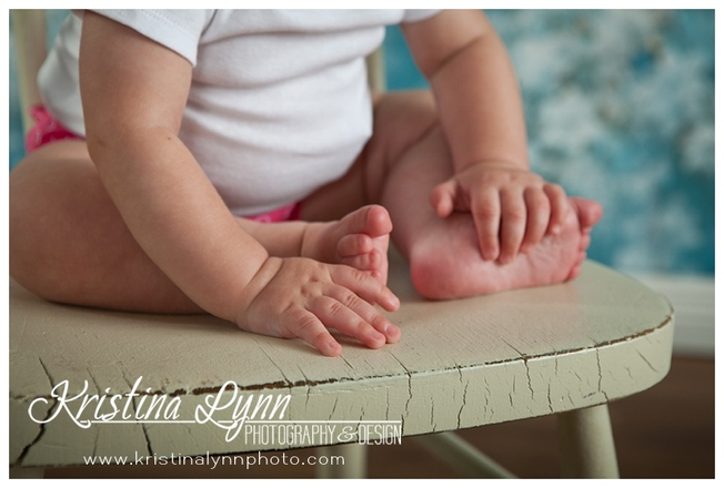 A child portrait photography session with Denver, CO photographer Kristina Lynn Photography & Design.