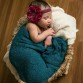 Newborn baby girl photo by Littleton photographer Kristina Lynn Photography & Design