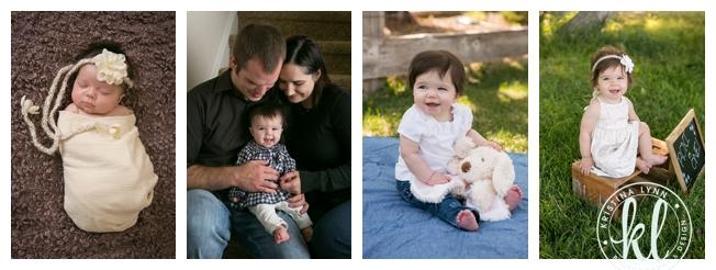 Kids photography by Denver Colorado photographer Kristina Lynn Photography & Design