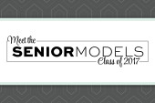 Meet the Class of 2017 high school senior model teams for Denver photographer Kristina Lynn Photography & Design.