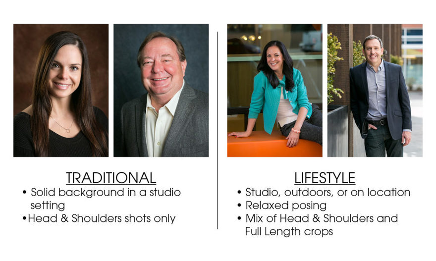 Whether you are looking for a traditional headshot photo or something more fun and unique, Stillwater photographer Kristina Lynn Photo can help you refine the message you want to portray in your professional headshot image.