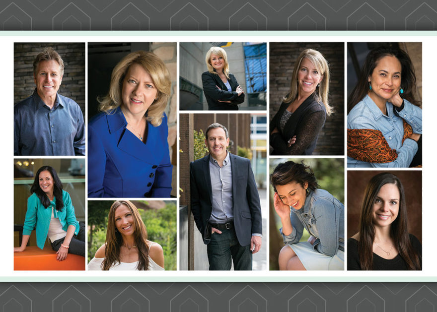 Is your headshot making a great first impression? Let me help you update your professional image!