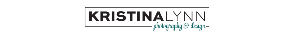 Stillwater Minnesota High School Senior Photographer | Kristina Lynn Photography & Design logo